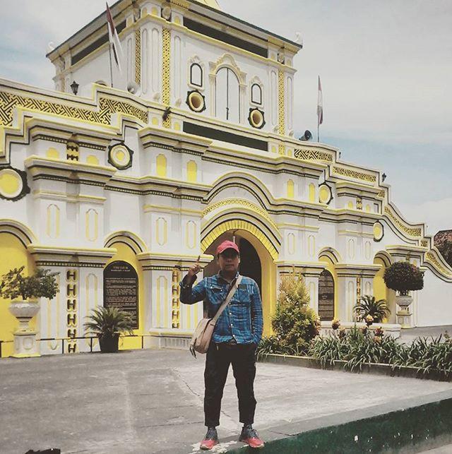 Travelplusindonesia Mau Berwisata Kajian Islam Dari Aceh Sampai Papua Cek Infonya Di Akun Akun Ig Ini