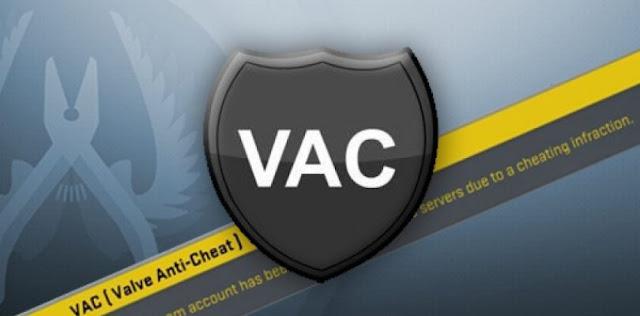 Valve: Banean a más de 600,000 jugadores de Steam en diciembre