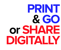 Print and Go or Share Digitally Resources www.traceeorman.com