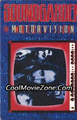 Soundgarden: Motorvision (1992)