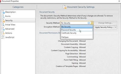 Tool PDF-XChange Editor