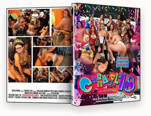 Brasileirinhas Carnaval 2018 – ISO