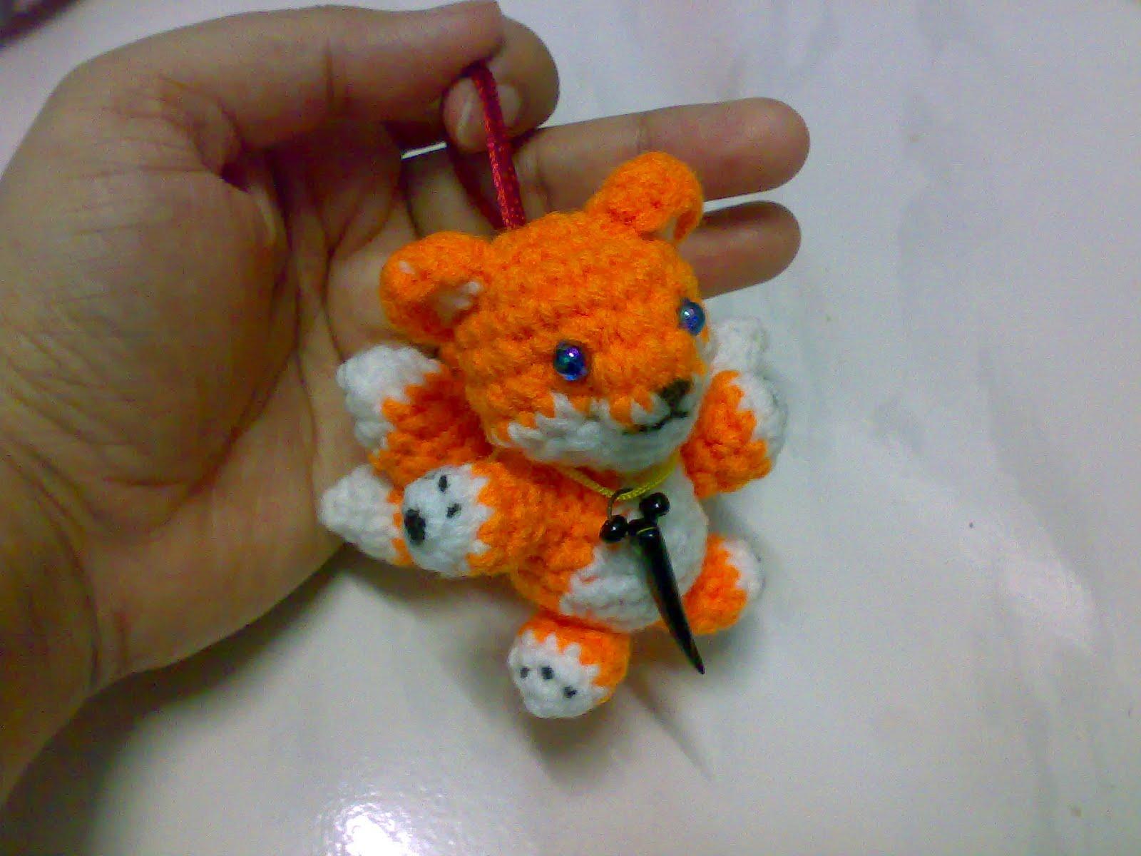 Crochet Five Nights At Freddy's FNAF Foxy Inspired Hat   Etsy   1200x1600