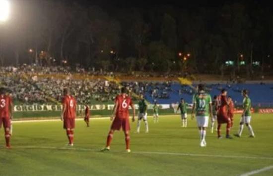 Vitória da Conquista e Náutico empatam sem gols pela Copa do Brasil