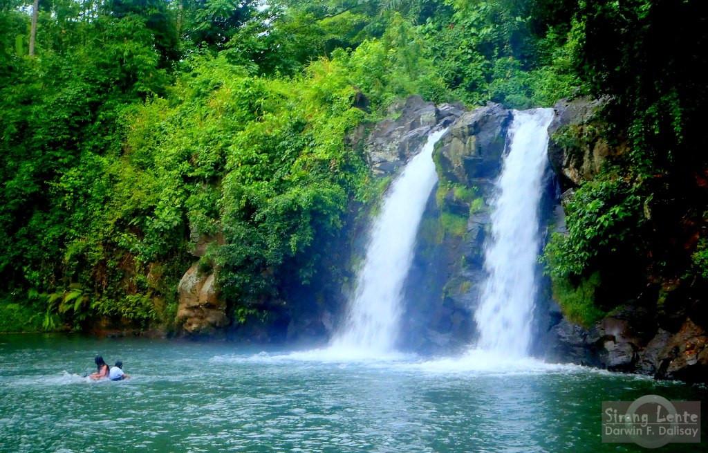 Sirang Lente Places To Visit In Laguna