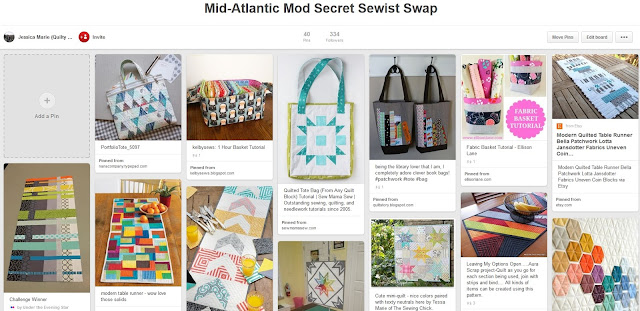 https://www.pinterest.com/quiltyhabit/mid-atlantic-mod-secret-sewist-swap/