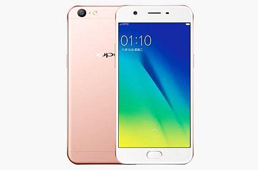 5 Keunggulan Oppo A57, Handphone Mewah Beragam Fitur