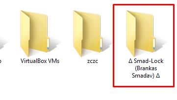 Cara Mengamankan File Penting di Komputer dengan Smadav 2