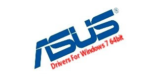 Asus A555LF  Drivers For Windows 7 64bit