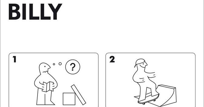 Bloggher Ikea Il Montaggio My Personal Nightmare