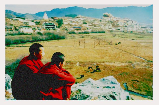 ကုိသစ္ (သီတဂူ) ● မုန္တိုင္းထဲက ဖေယာင္းတိုင္ - အပုိင္း (၂၇)