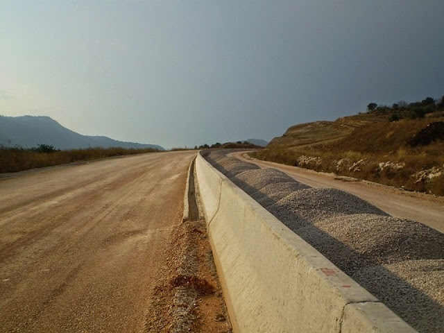 Πρέβεζα: Υπό κατασκευή παραμένει ο Αυτοκινητόδρομος Άκτιο-Αμβρακία που απαιτεί περίπου 170εκατ.ευρώ για να ολοκληρωθεί μέχρι το 2021