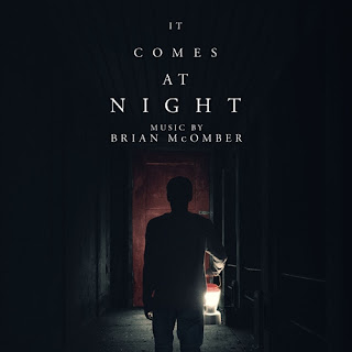 it comes at night soundtracks