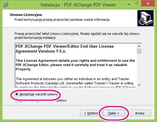 Jak pisać po plikach PDF? Instrukcja PDFX-Change