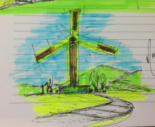 Sketching - Max Ribeiro
