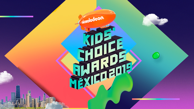 NickALive!: Nickelodeon Latin America Announces Kids' Choice Awards