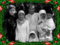 Pengertian dan Menciptakan Keluarga Sakinah