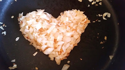 heart of onions