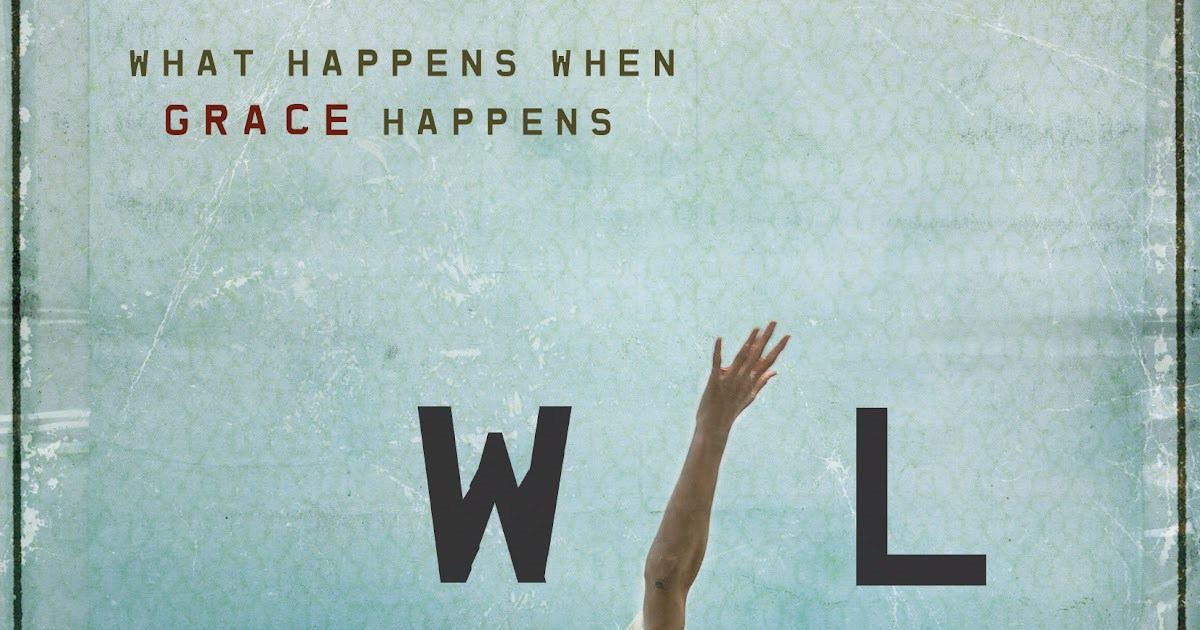 The Young Life Leader Blog Free Copies Of Wild Grace For Campaigners