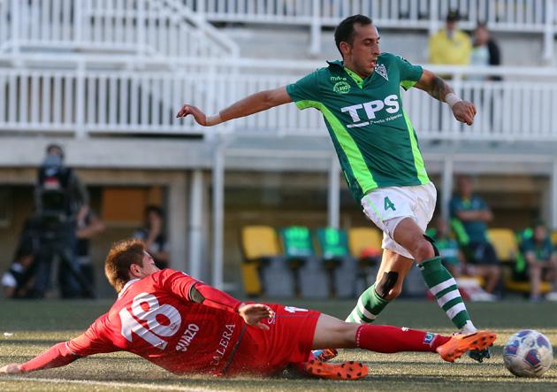 Unión La Calera vs Santiago Wanderers EN VIVO por la Definición Ascenso