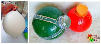 Bolas-esferas-navidad-papel-mache-tutorial