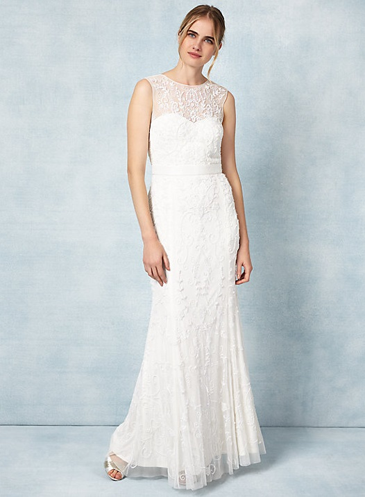 vestidos de novia baratos - ▷ blog de bodas originales para novias