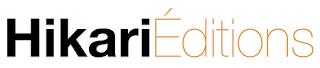 logo Hikari Éditions