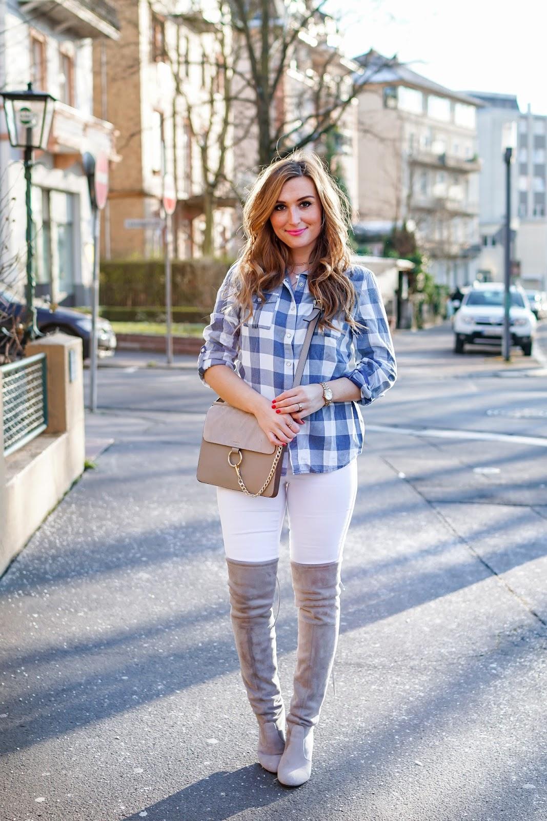 Karo-hemd-wie-stylt-man-ein-karo-hemd-karo-bluse-blaue-karobluse-karierte-bluse-fashionblogger-blogger-fashionstylebyjohanna