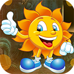 Play Games4King Sunshine Escap…