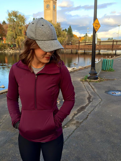 lululemon outrun-ls-run-for-cold-pullover fast-and-free-tights