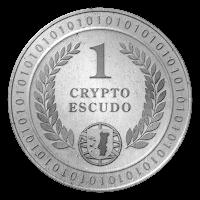 Cryptoescudo a moeda portuguesa do século XXI