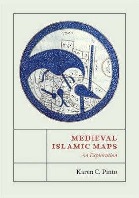 https://www.amazon.com/Medieval-Islamic-Maps-Karen-Pinto/dp/022612696X