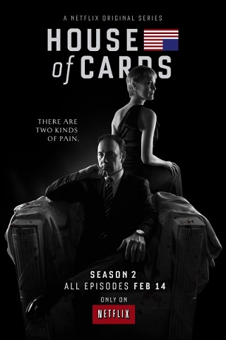 House Of Cards 2014 Season 02 Dual Audio Hindi Complete 3GB BluRay 720p Full Show Download Watch Online 9xmovies Filmywap Worldfree4u