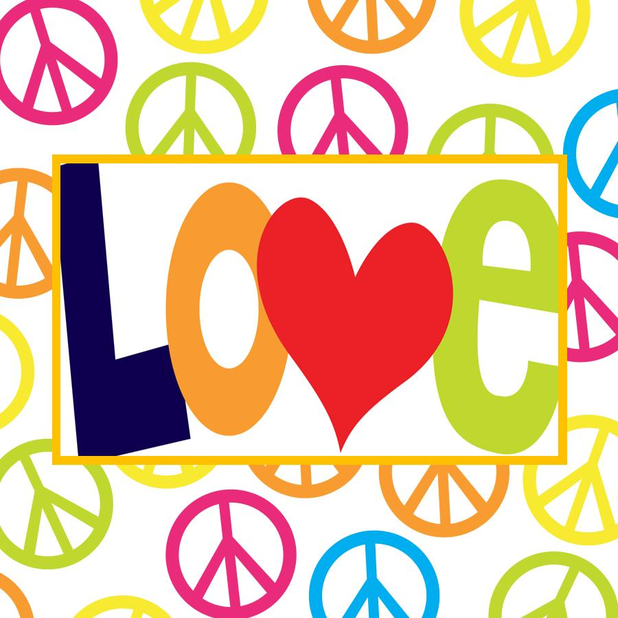 Teacher and a Mom: Peace, Love, ___ Grade!
