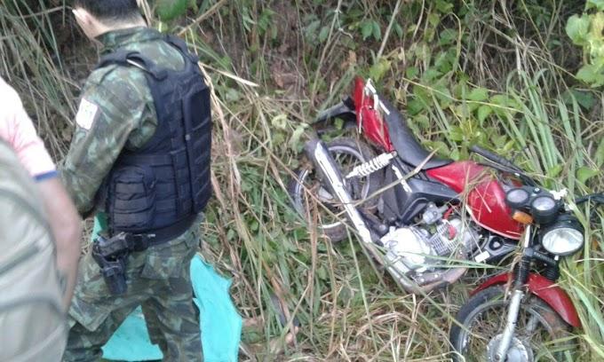 Acidente entre duas motos deixa um morto na PA-370 em Santarém