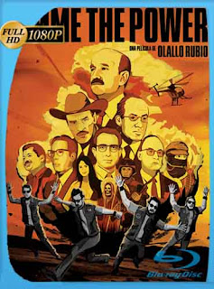 Gimme The Power 2012 HD [1080p] Latino [Mega] dizonHD