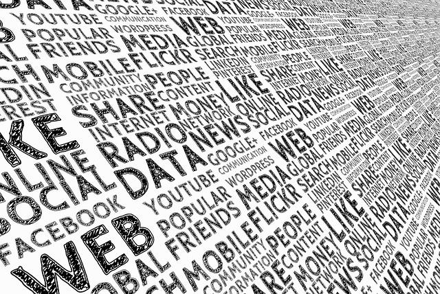 Sosial media sebagai ladang amal