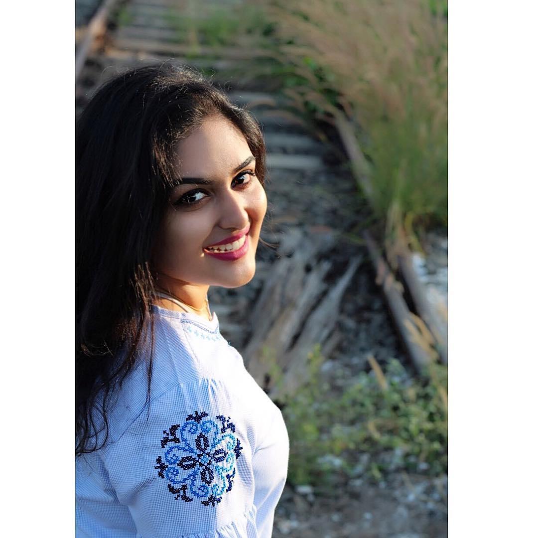 Amjad Mansoor: Prayaga Rose Martin