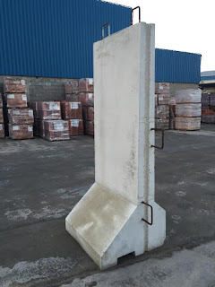 imagen lateral separador de hormigón