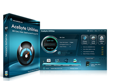 acebyte utilities crack
