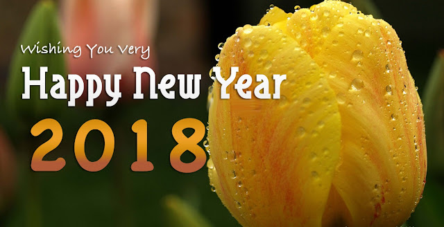 New Year Greetings For Friends