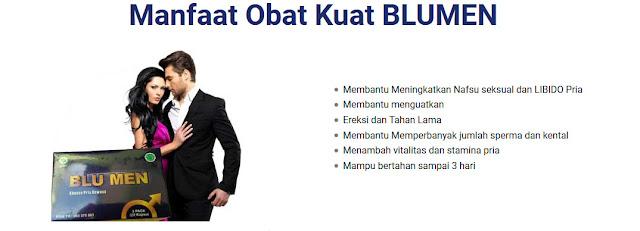 manfaat blu men, blu men untuk pria, blu men, blu men pria, blu men khusus pria, blu men obat kuat, khasiat blumen nasa, obat kuat blumen, blu men obat tahan lama, cara pakai blumen nasa, harga blumen nasa, testimoni blumen nasa,