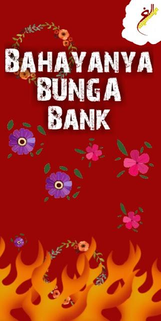 Bahaya bunga bank bagi kehidupan manusia