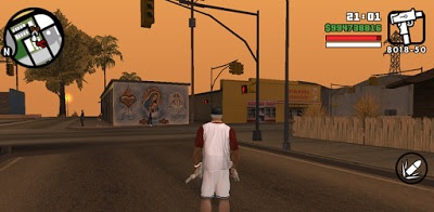 Gta San Andreas Apk Data