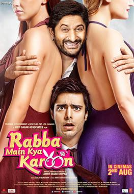 Rabba Main Kya Karoon (2013) DVDRip XviD 1CDRip