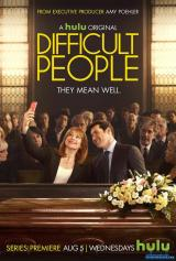 Capitulos de: Difficult People
