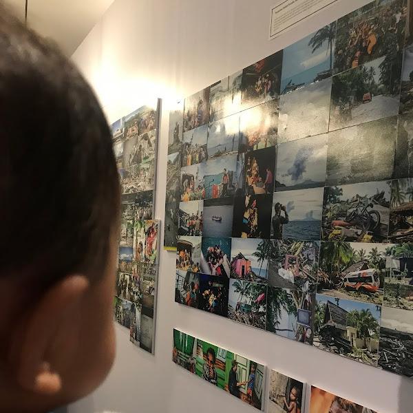 Jakarta Humanity Festival: Jejak-Jejak Kemanusiaan Millenial