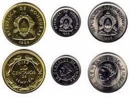 Características De Las Monedas
