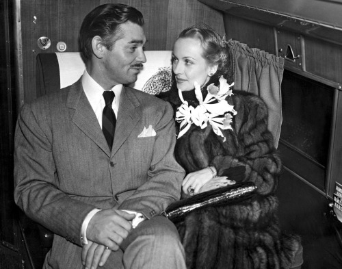 14 December 1939 worldwartwo.filminspector.com Clark Gable Carole Lombard