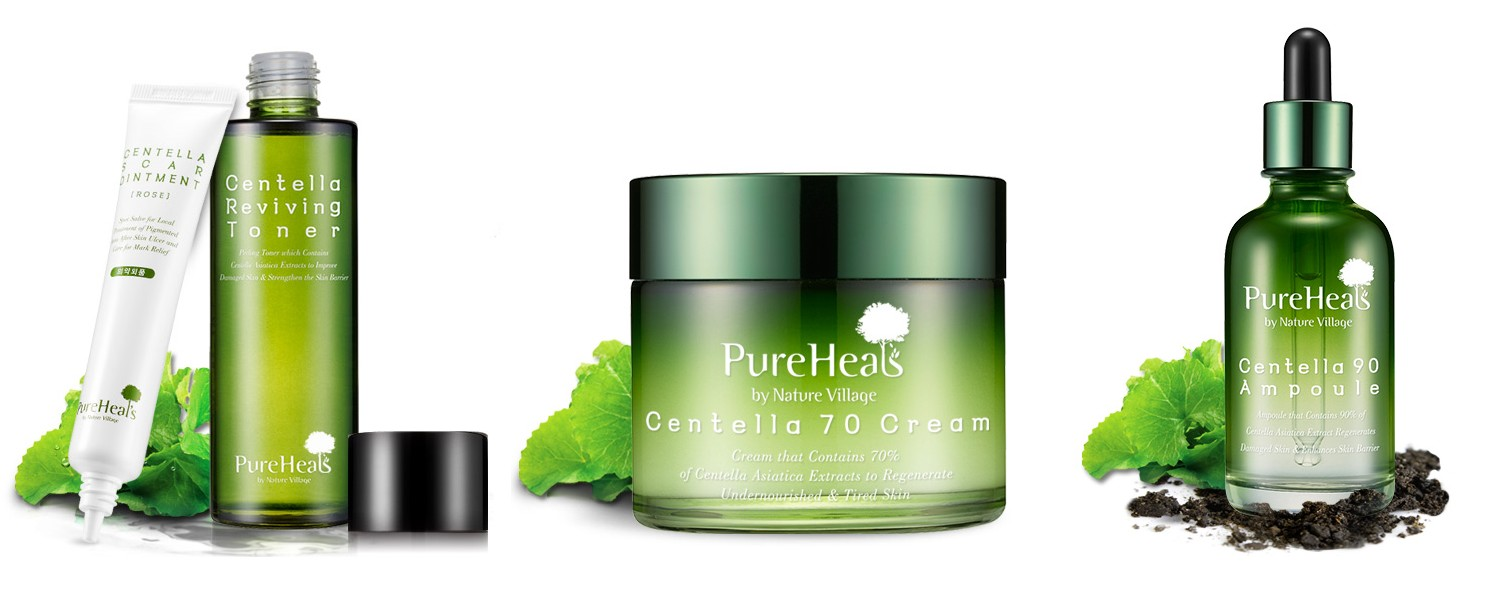 Ingredient Focus Centella Asiatica And Madecassoside Nailderella Pureheals 90 Ampoule 30ml The Ema Has Edited An Assessment Report On Centell In 2010 3 Where Non Clinical Data Of Herbal Preparations Available